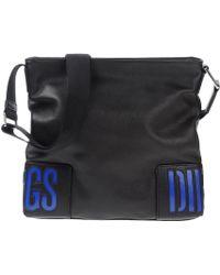 Dirk Bikkembergs Sport Couture - Cross-body Bag - Lyst