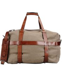 Brunello Cucinelli - Luggage - Lyst
