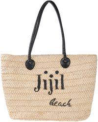 Jijil - Shoulder Bag - Lyst