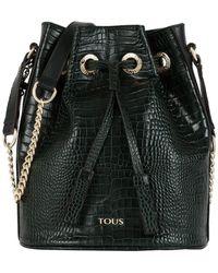 Tous - Shoulder Bag - Lyst