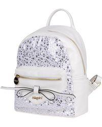 Blugirl Blumarine - Backpacks & Bum Bags - Lyst