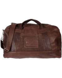 Maison Margiela - Travel & Duffel Bag - Lyst
