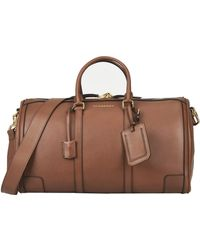 Burberry - Luggage - Lyst