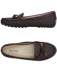 MICHAEL Michael Kors - Loafer - Lyst