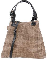 Giada Pelle - Handbag - Lyst