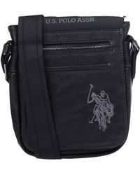 U.S. POLO ASSN. - Cross-body Bag - Lyst
