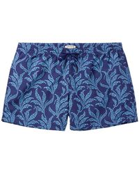 Club Monaco - Swim Trunks - Lyst