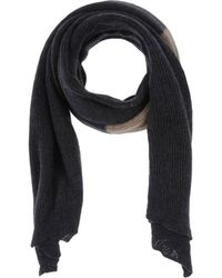 Mauro Grifoni - Oblong Scarves - Lyst