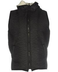 Obvious Basic   Jacket   Lyst