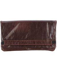 Le Solim - Wallet - Lyst