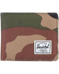 Herschel Supply Co. Portafogli