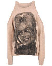 Brigitte Bardot - Sweaters - Lyst