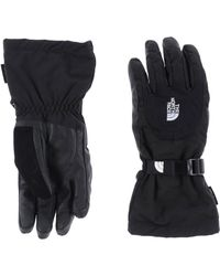 The North Face - Power Stretch Glove (tnf Black) Extreme Cold Weather Gloves - Lyst