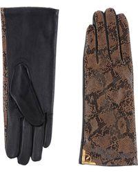 Class Roberto Cavalli - Gloves - Lyst