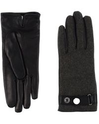 DIESEL - Gloves - Lyst