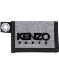 KENZO - Wallet - Lyst