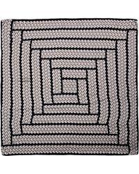 Lara Bohinc - Square Scarf - Lyst