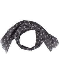 Ra-re Oblong Scarf