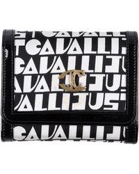 Just Cavalli | Wallet | Lyst