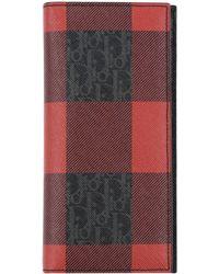 Dior Homme | Wallet | Lyst