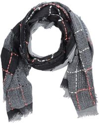 Caractere   Scarf   Lyst