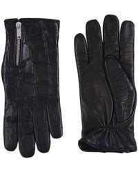 Alexander McQueen - Gloves - Lyst