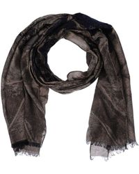 The Gigi - Oblong Scarf - Lyst