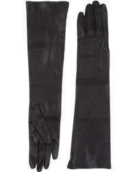 Alberta Ferretti - Gloves - Lyst