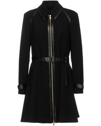 Guess - Overcoat - Lyst