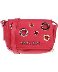 da273243d8 Borse a spalla da donna di Armani Jeans a partire da 59 € - Lyst