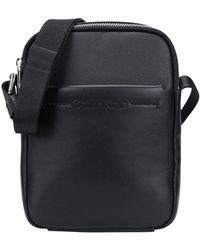 Calvin Klein - Shoulder Bag - Lyst