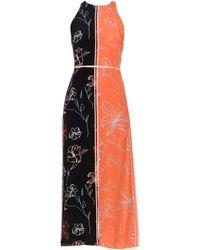 Diane von Furstenberg - Long Dresses - Lyst