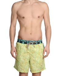 Maaji | Swimming Trunks | Lyst
