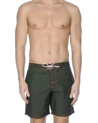 Blend - Swim Trunks - Lyst