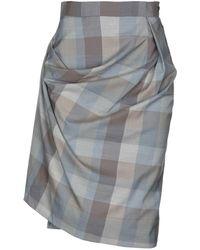 bd046eade9 Women's Vivienne Westwood Red Label Skirts Online Sale - Lyst