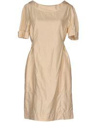 Boutique Moschino | Short Dress | Lyst