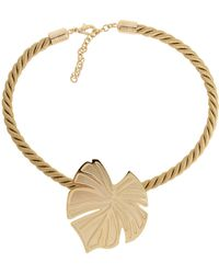 Fisico - Necklace - Lyst