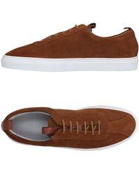 Grenson - Low-tops & Sneakers - Lyst