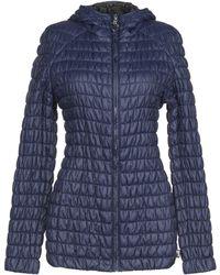 667947d01d173 Women's Love Moschino Jackets Online Sale - Lyst