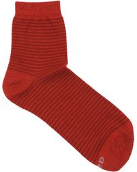 MSGM - Short Socks - Lyst