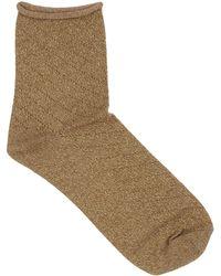 Polder - Short Socks - Lyst