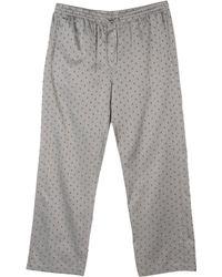 Alexander McQueen - Sleepwear - Lyst