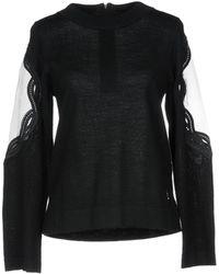 Trussardi - Sweaters - Lyst