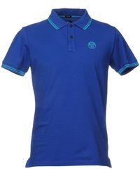 North Sails - Polo Shirts - Lyst