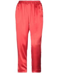 Gianluca Capannolo - Casual Trouser - Lyst