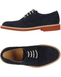Florsheim - Lace-up Shoe - Lyst