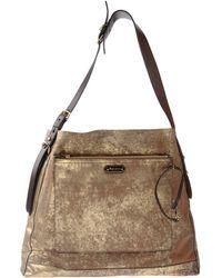 Ralph Lauren - Shoulder Bag - Lyst