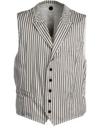 Coming Soon - Vest - Lyst