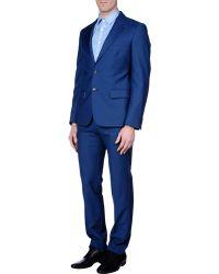 Alexander McQueen - Suit - Lyst