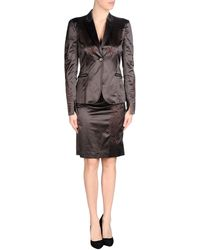 John Richmond - Women's Suit - Lyst